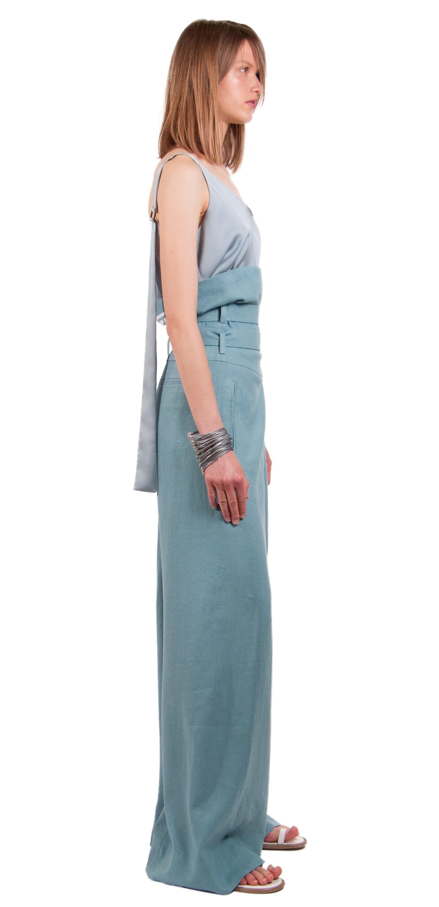 JSP THAI PANTS LONG