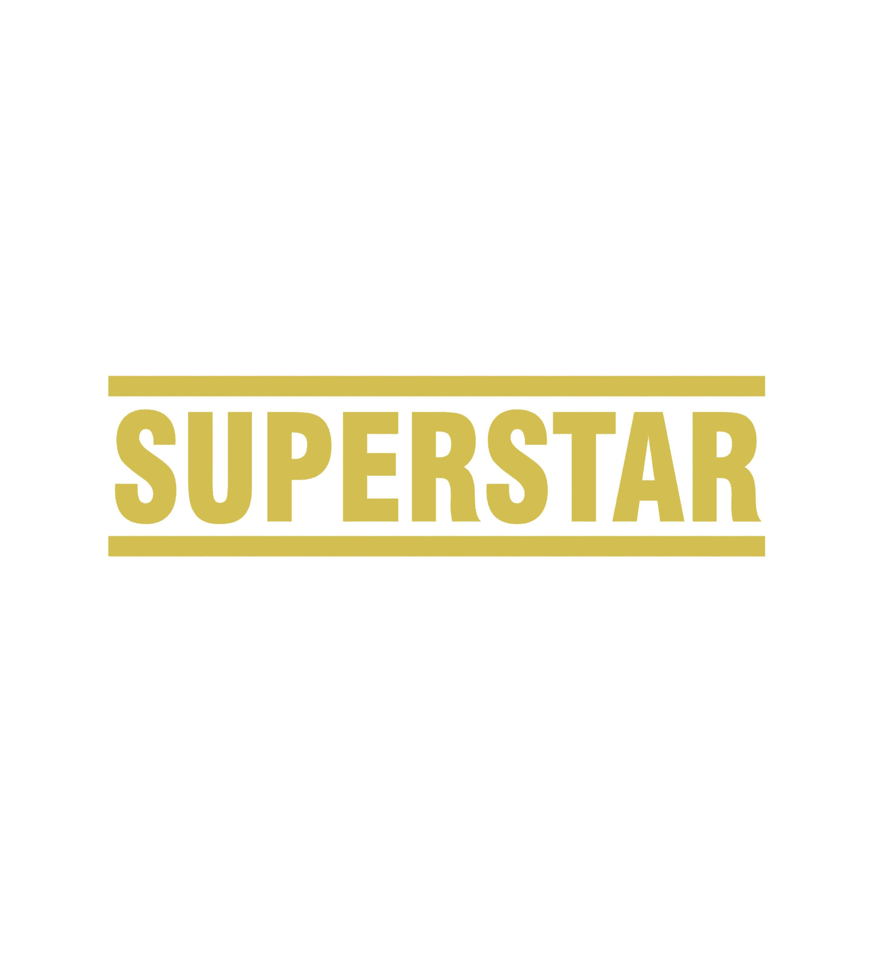 JSP T-SHIRT SUPERSTAR