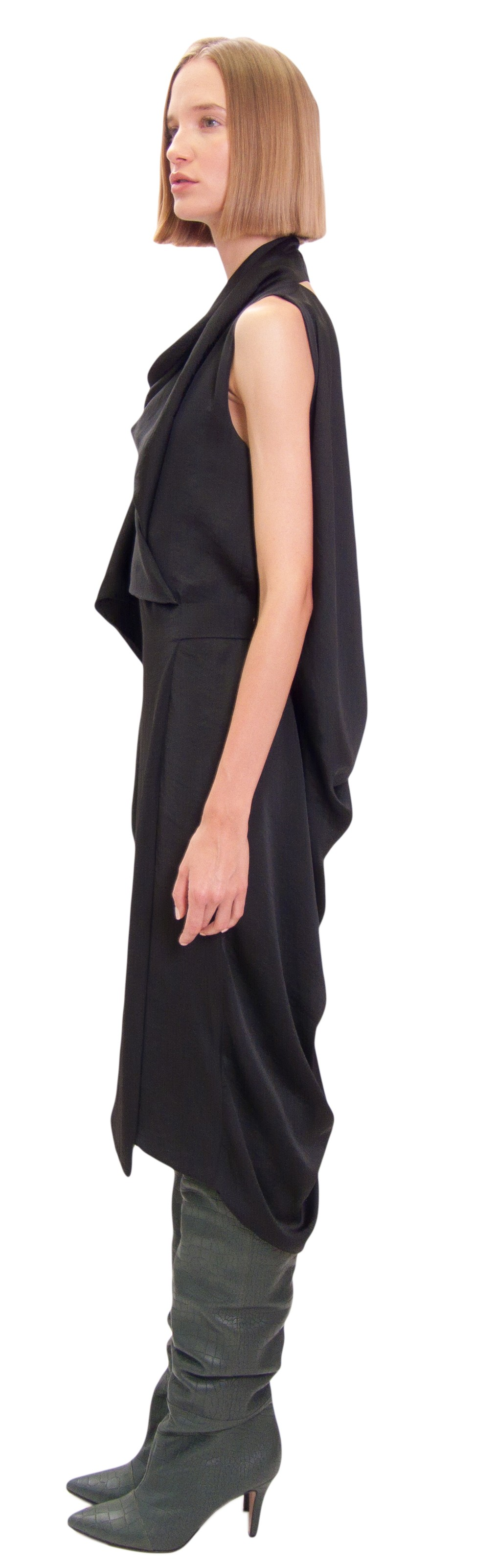 JSP SWAN DRESS