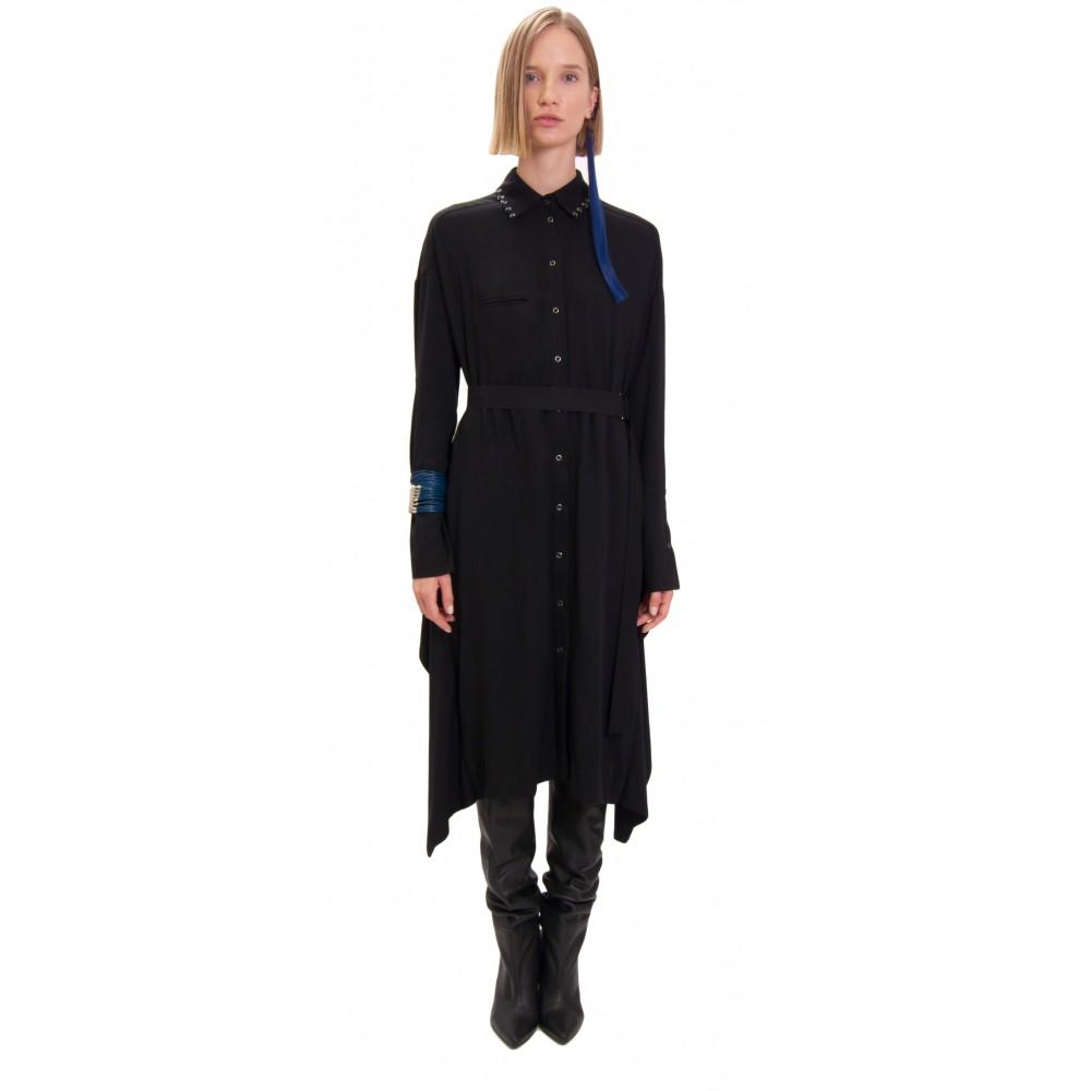 JSP SHIRT DRESS